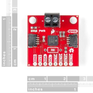 SparkFun MCP9600 breakout amplificator termocuplu (terminatii surub)1