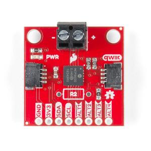 SparkFun MCP9600 breakout amplificator termocuplu (terminatii surub)3