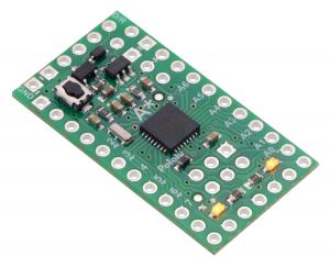 A-Star 328PB Micro - 3.3V, 12MHz compatibil Arduino0
