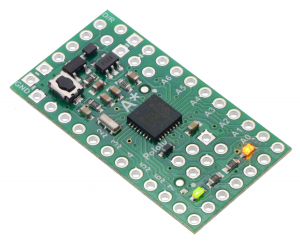 A-Star 328PB Micro - 3.3V, 8MHz compatibil Arduino0