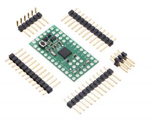 A-Star 328PB Micro - 3.3V, 8MHz compatibil Arduino4