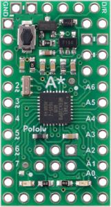 A-Star 328PB Micro - 5V, 16MHz compatibil Arduino1
