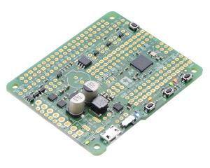A-Star 32U4 Robot Controller SV cu conector pentru Raspberry Pi1