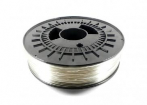 RETRAS - Filament ABS Transparent 750g - 3 mm1