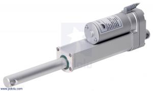 Actuator liniar de sarcina medie Glideforce MD122012 [0]