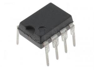 AD620ANZ - Amplificator Operational;  800kHz; 93dB; DIP81