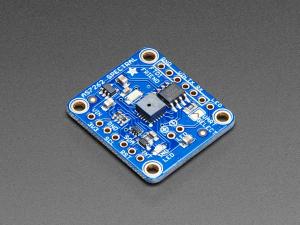 Breakout senzor de lumina/culoare de 6 canale Adafruit AS72620