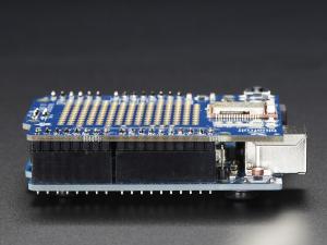 Bluefruit LE Bluetooth Shield pentru Arduino6