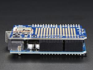 Bluefruit LE Bluetooth Shield pentru Arduino7