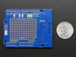 Bluefruit LE Bluetooth Shield pentru Arduino4