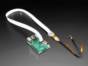 Extender cablu  CSI sau DSI pentru Raspberry Pi [3]