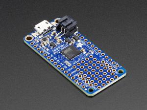 Feather 32u4 Basic Proto0