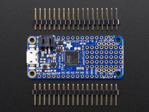 Feather 32u4 Basic Proto1
