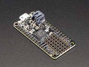 Feather M0 Basic Proto - ATSAMD21 Cortex M00