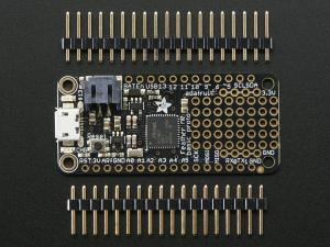 Feather M0 Basic Proto - ATSAMD21 Cortex M01