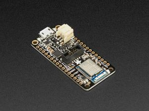Adafruit Feather nRF52 Pro cu myNewt Bootloader - nRF52832 [0]