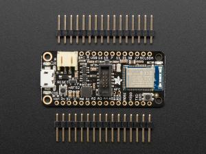 Adafruit Feather nRF52 Pro cu myNewt Bootloader - nRF52832 [2]