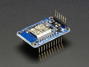 HUZZAH ESP8266 Wifi0
