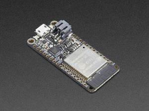 Adafruit HUZZAH32 – ESP32 Feather Board0