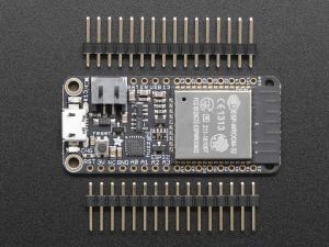 Adafruit HUZZAH32 – ESP32 Feather Board3