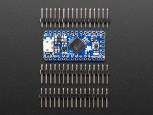 Adafruit Itsy Bitsy 32u4 - 3V 8MHz3