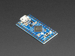 Adafruit Itsy Bitsy 32u4 - 5V 16MHz0