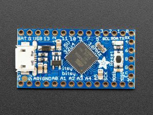 Adafruit Itsy Bitsy 32u4 - 5V 16MHz1