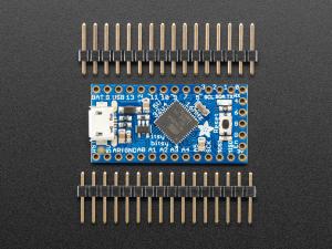 Adafruit Itsy Bitsy 32u4 - 5V 16MHz3