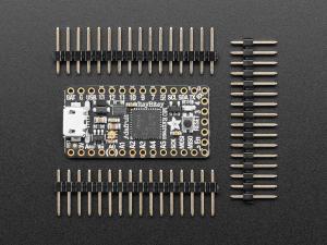 Adafruit ItsyBitsy M0 Express - for CircuitPython & Arduino IDE2