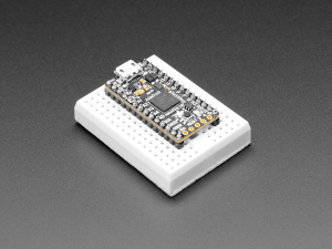 Adafruit ItsyBitsy M0 Express - for CircuitPython & Arduino IDE3