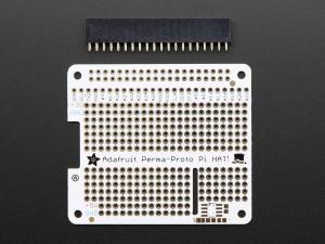 Adafruit Perma-Proto HAT for Pi Mini Kit - No EEPROM1