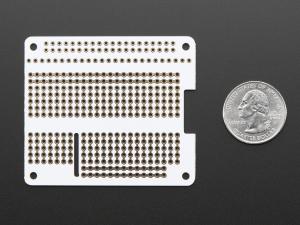 Adafruit Perma-Proto HAT for Pi Mini Kit - No EEPROM2