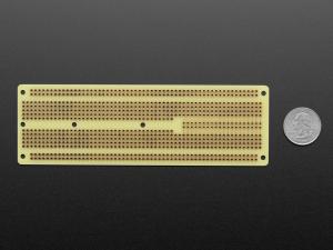 Adafruit Perma-Proto Raspberry Pi PCB kit breadboard4
