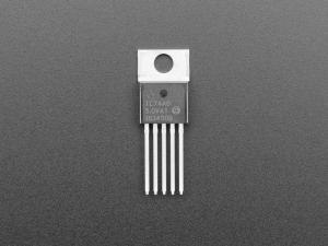 Adafruit TC74A0 senzor temperatura I2C1