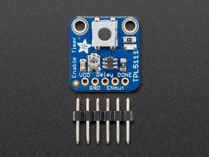 Adafruit TPL5111 Low Power Timer Breakout1