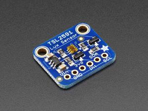 Senzor lumina TSL25910