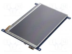 Afisaj TFT-LED de 7 inci Waveshare 111990