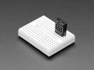 Senzor digital de temperatura si umiditate AM23202