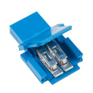 Conector Mama 2 pozitii Clincher Amphenol FCI [0]