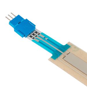 Conector Tata 3 pozitii Clincher Amphenol FCI [4]