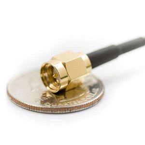 Antena GPS 3V SMA suport magnetic1