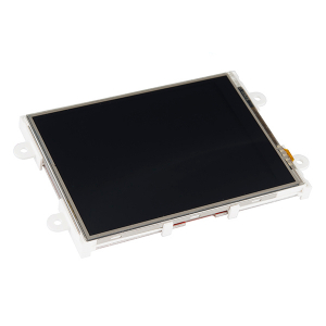 "RETRAS - Arduino Display Module - 3.2"" Touchscreen LCD0"