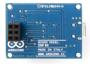Arduino ISP [1]