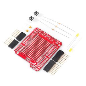 Arduino ProtoShield Kit1