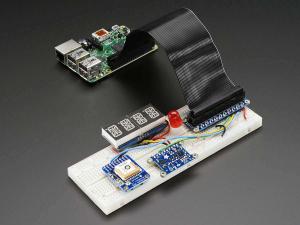 Pi Cobbler Plus - Breakout Cable pentru Pi B+/A+/Pi 2/PI 3 [2]