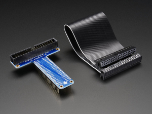 Pi T-Cobbler Plus - GPIO - pentru RasPi A+/B+/Pi 2/Pi 31