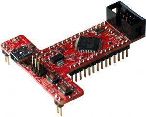 AVR-T32U4 - placa tip Leonardo1