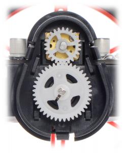 Balboa 32U4 Self Balancing Robot Kit (Fara motoare si fara Roti)6