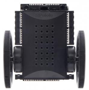 Balboa 32U4 Self Balancing Robot Kit (Fara motoare si fara Roti)4