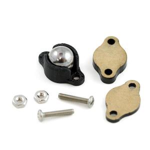 Ball Caster 9.5 mm [0]
